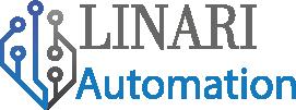 logo Linari Automation